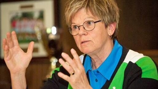 Le Québec pleure une grande dame du golf