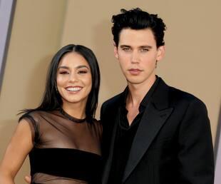 Image principale de l'article Vanessa Hudgens se sépare de son conjoint
