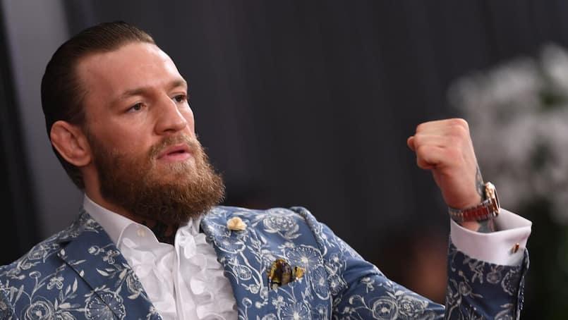 Un troisième choc McGregor-Poirier le 10 juillet?