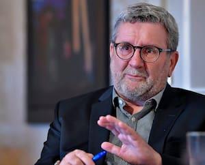 Le maire de Québec, Régis Labeaume, «est encore bien en selle avec un score enviable à un an de l'élection municipale», constate le sondeur Christian Bourque.