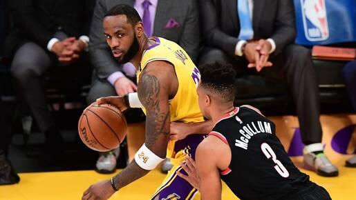 NBA: un vote important jeudi