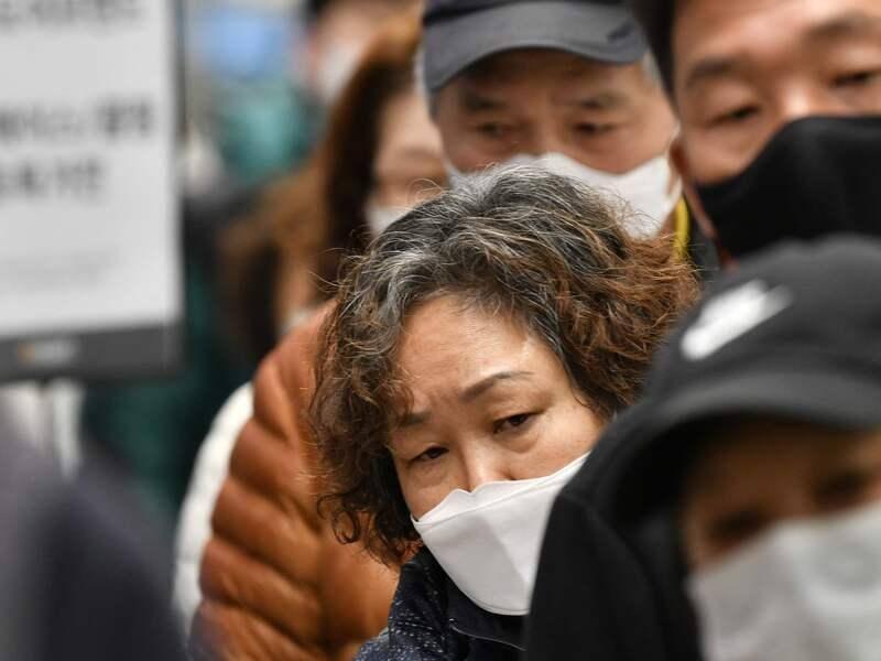 Coronavirus, 3 000 morts en Chine et plus de 80 000 infectés