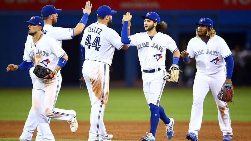 MLB: les prochains jours seront déterminants