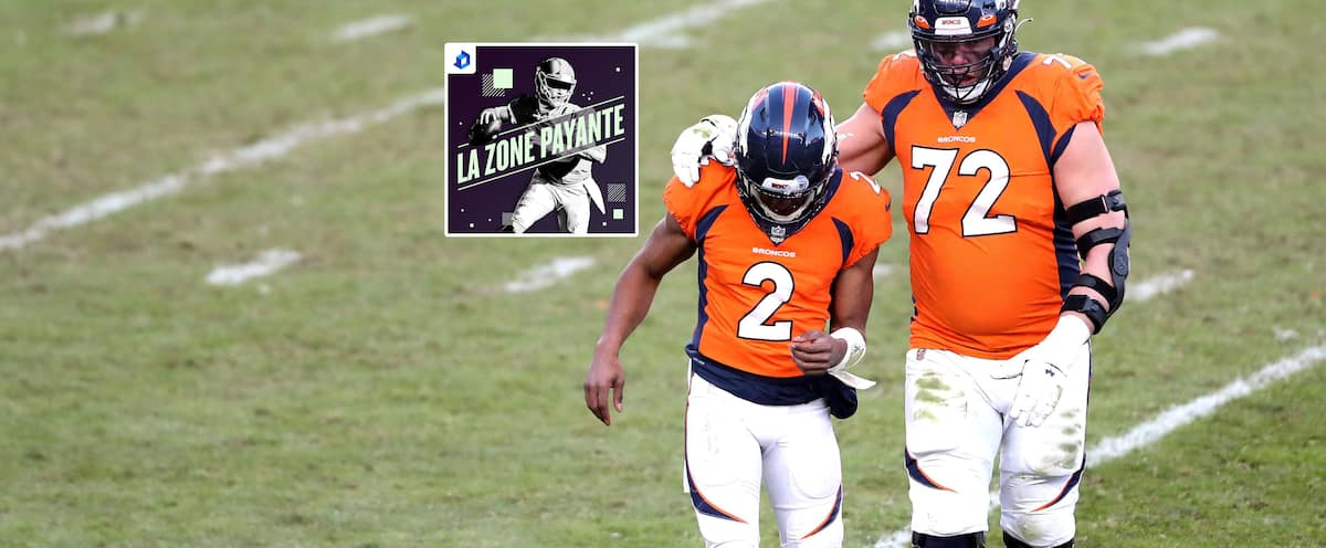 [BALADO] The Pay Zone: Are the Denver Broncos the sacrificed lamb of the NFL?