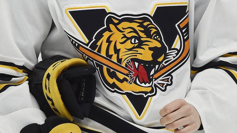 Deux joueurs des Tigres arrêtés pour une présumée agression sexuelle