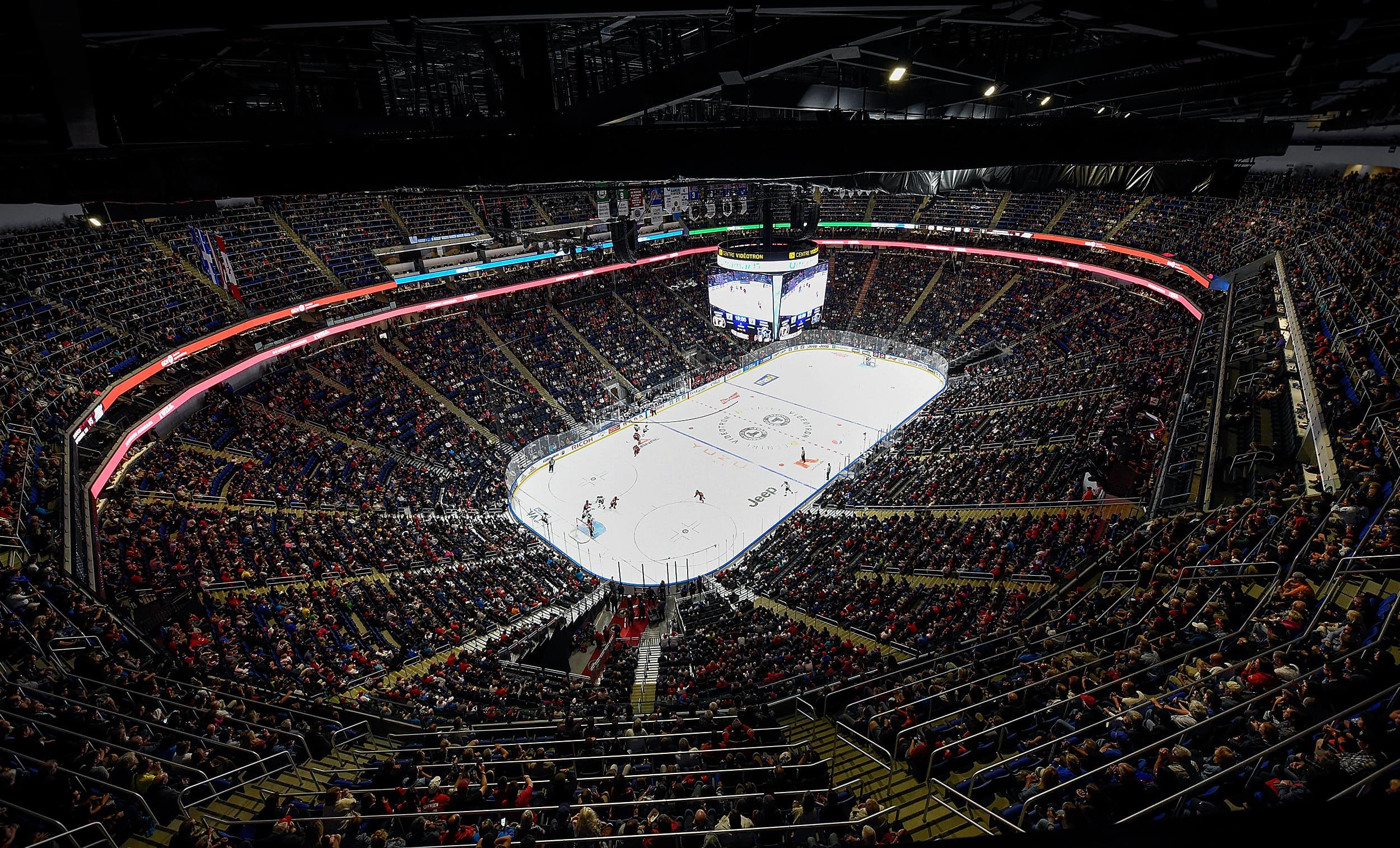 La LNH suspend sa saison | Sports — Coronavirus