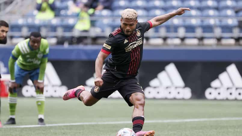 Atlanta United soutire un nul aux Sounders