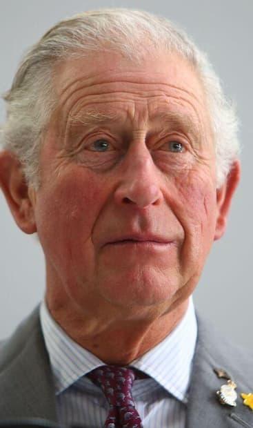 Image principale de l'article Le prince Charles testé positif à la COVID-19