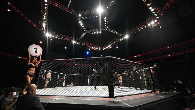 UFC : des contraintes plus musclées