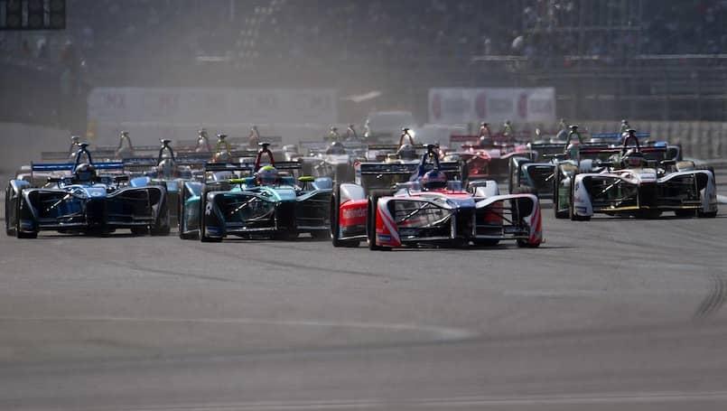 Formule E : Audi veut rebondir