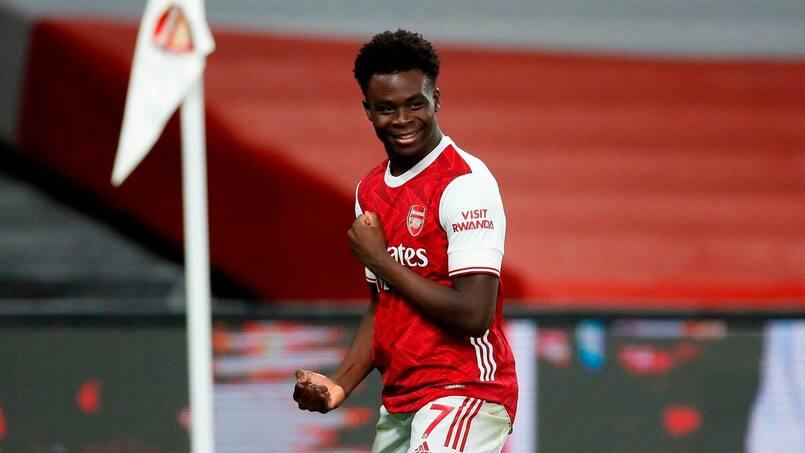 Arsenal retrouve un peu de panache