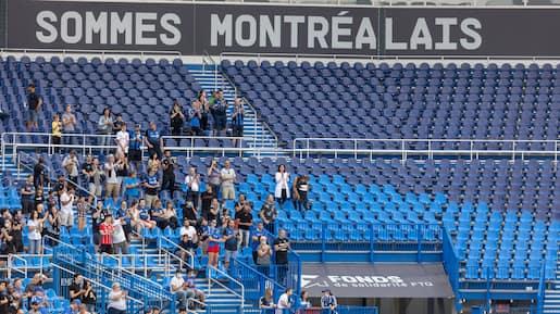 Le CFM disputera tous ses matchs à domicile à Montréal
