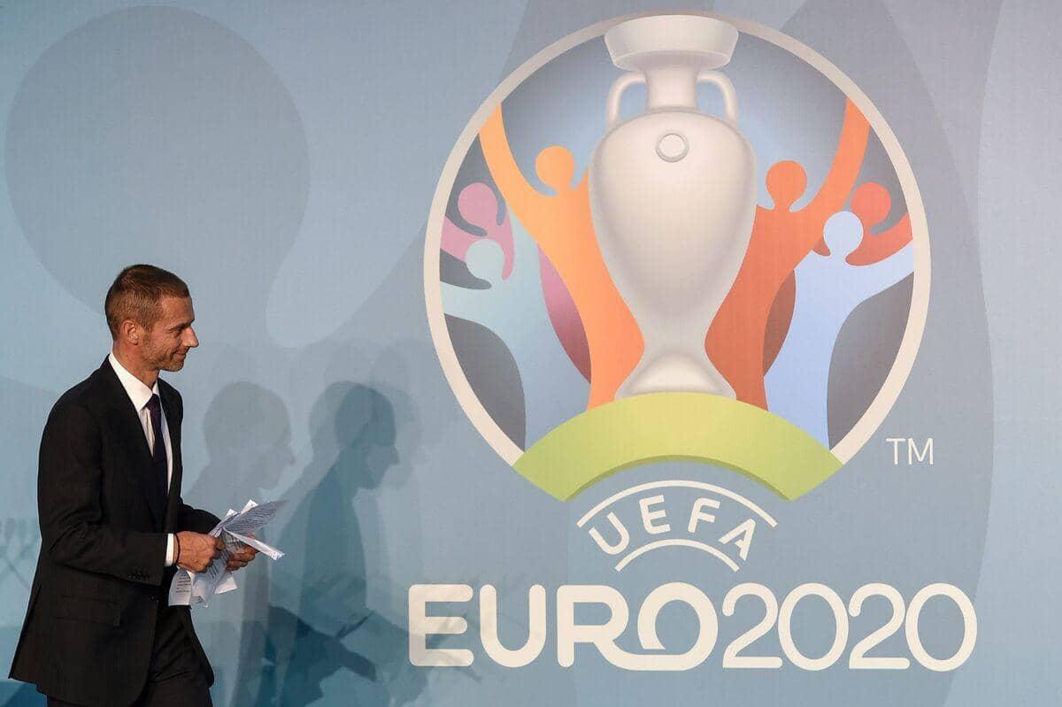 Les solutions de l'UEFA pour la reprise des compétitions — Coronavirus