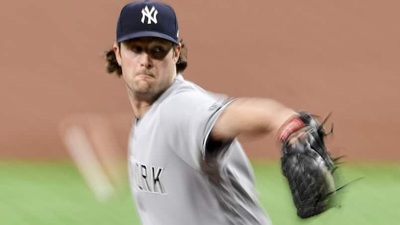 De la profondeur chez les partants des Yankees