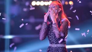 Image principale de l'article Josiane Comeau remporte «La Voix»