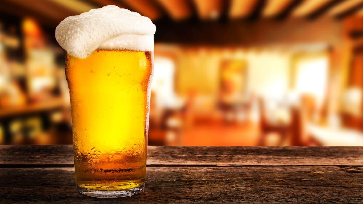 Les habitudes de consommation des Montréalais sont «inquétentes», dit Éduc'alcool