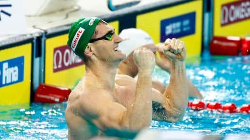 COVID-19: les ravages de la maladie sur un athlète