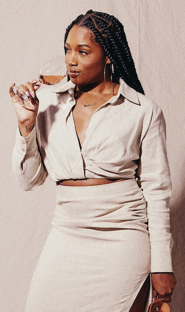 Image principale de l'article 5 vins, champagnes et proseccos rosés à découvrir