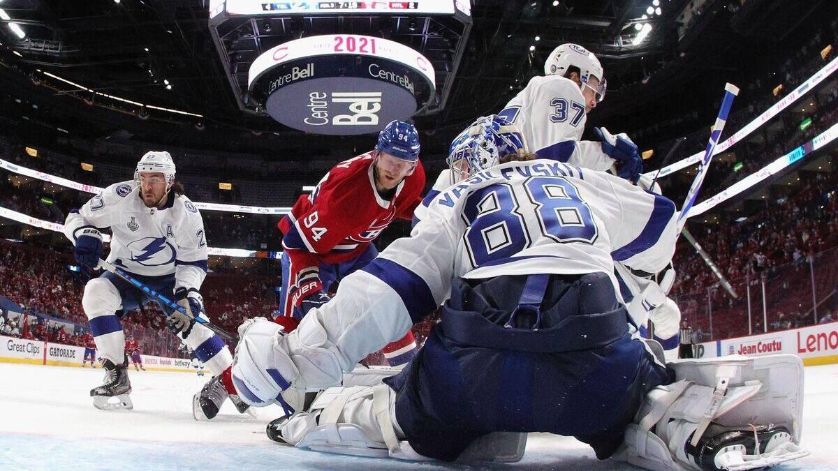 Une première en 32 ans à Montréal?