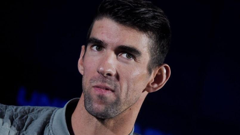 COVID-19: ce qui inquiète vraiment Michael Phelps