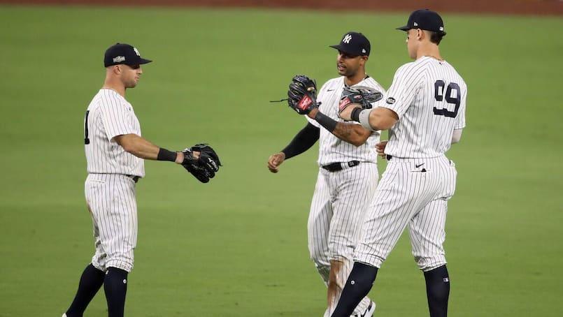 Les Yankees forcent la tenue d'un ultime match
