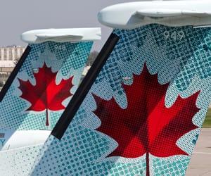 Air Canada / 11-09-02