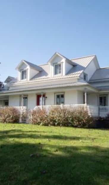 Image principale de l'article Incroyable maison ancestrale pour près de 1M$