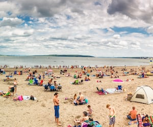 Image principale de l'article Voici où vous amuser en plein air près de Québec