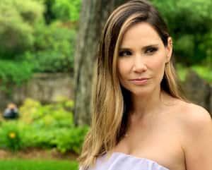 Image principale de l'article Voici les plus beaux looks d'Annie-Soleil Proteau