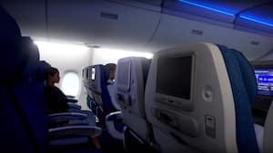 Image principale de l'article Restez coincé dans un vol virtuel pendant 6 heures
