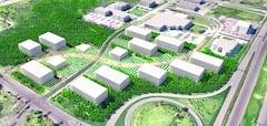 Phase 2 de la Cité de la Biotech de Laval: des investissements de 1 milliard $ et 7500 nouveaux emplois