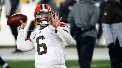 Les Browns humilient les Steelers