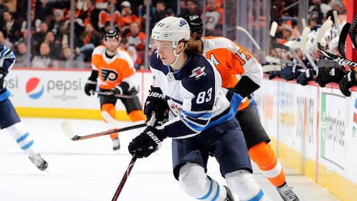 C'est fini pour Sami Niku à Winnipeg