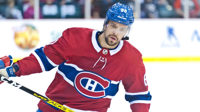 SPO-CANADIENS-PANTHERS