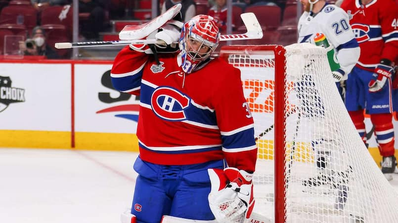 «Price ne joue pas du bon hockey» - Michel Bergeron