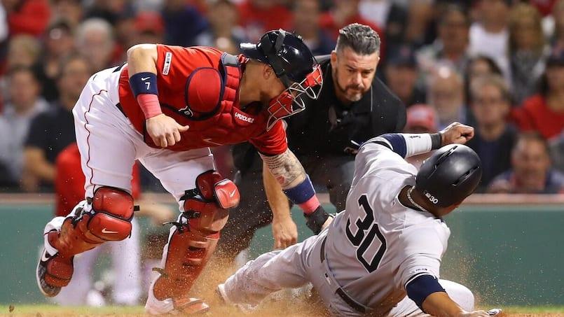 MLB: une saison de 112 matchs?