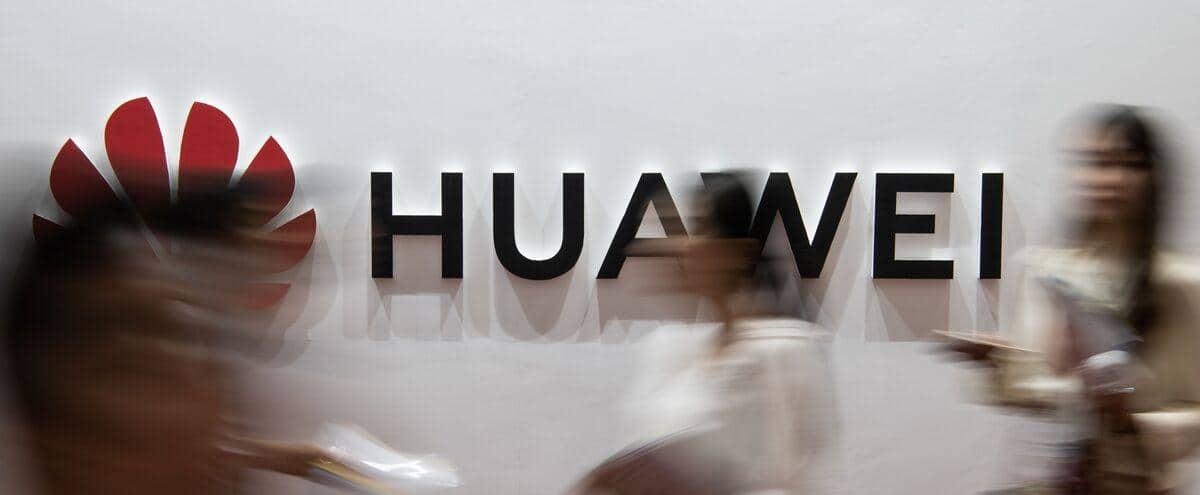 Huawei décidé à rester au Canada
