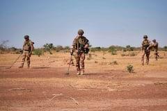 Burkina: 6 morts dans l'explosion d'une mine contre une ambulance (nouveau bilan)