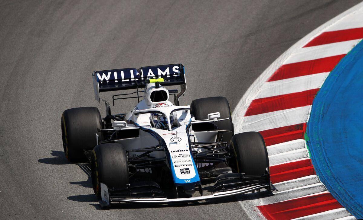 F1: l'écurie Williams rachetée par un fonds américain, Dorilton Capital
