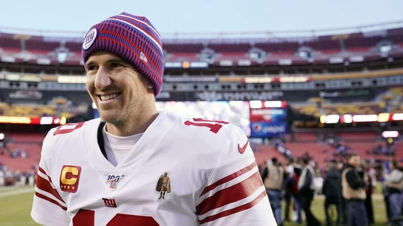 Eli Manning mérite-t-il sa place au Temple de la renommée?