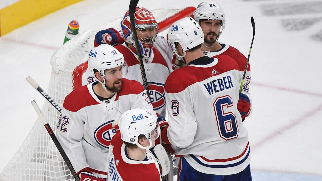 HKN-HKO-SPO-MONTREAL-CANADIENS-V-VEGAS-GOLDEN-KNIGHTS---GAME-TWO