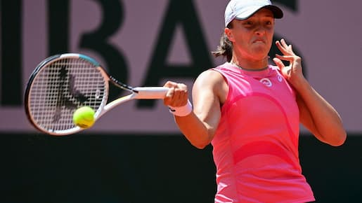 Roland-Garros: la championne en titre éliminée