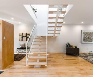 Image principale de l'article Une maison lumineuse à vendre pour 1 495 000 $
