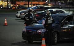 Montréal: un piéton de 74 ans grièvement blessé après une collision