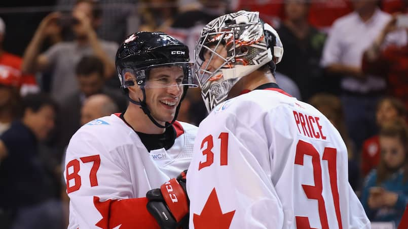 SPO-HKI-WCH-WORLD-CUP-OF-HOCKEY-2016---CANADA-V-UNITED-STATES