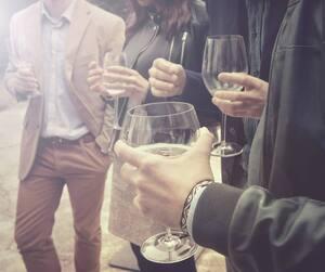 bloc vin