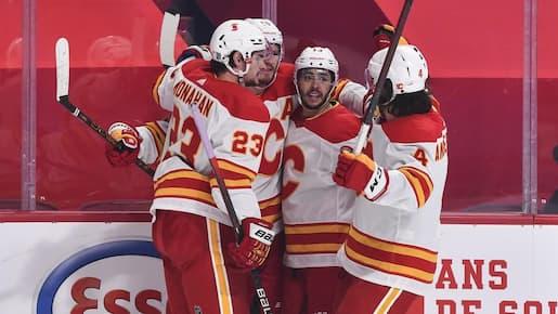 Vent de changement à Calgary?