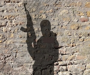 Bloc soldat