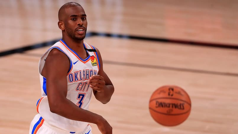 Immense transaction impliquant Chris Paul