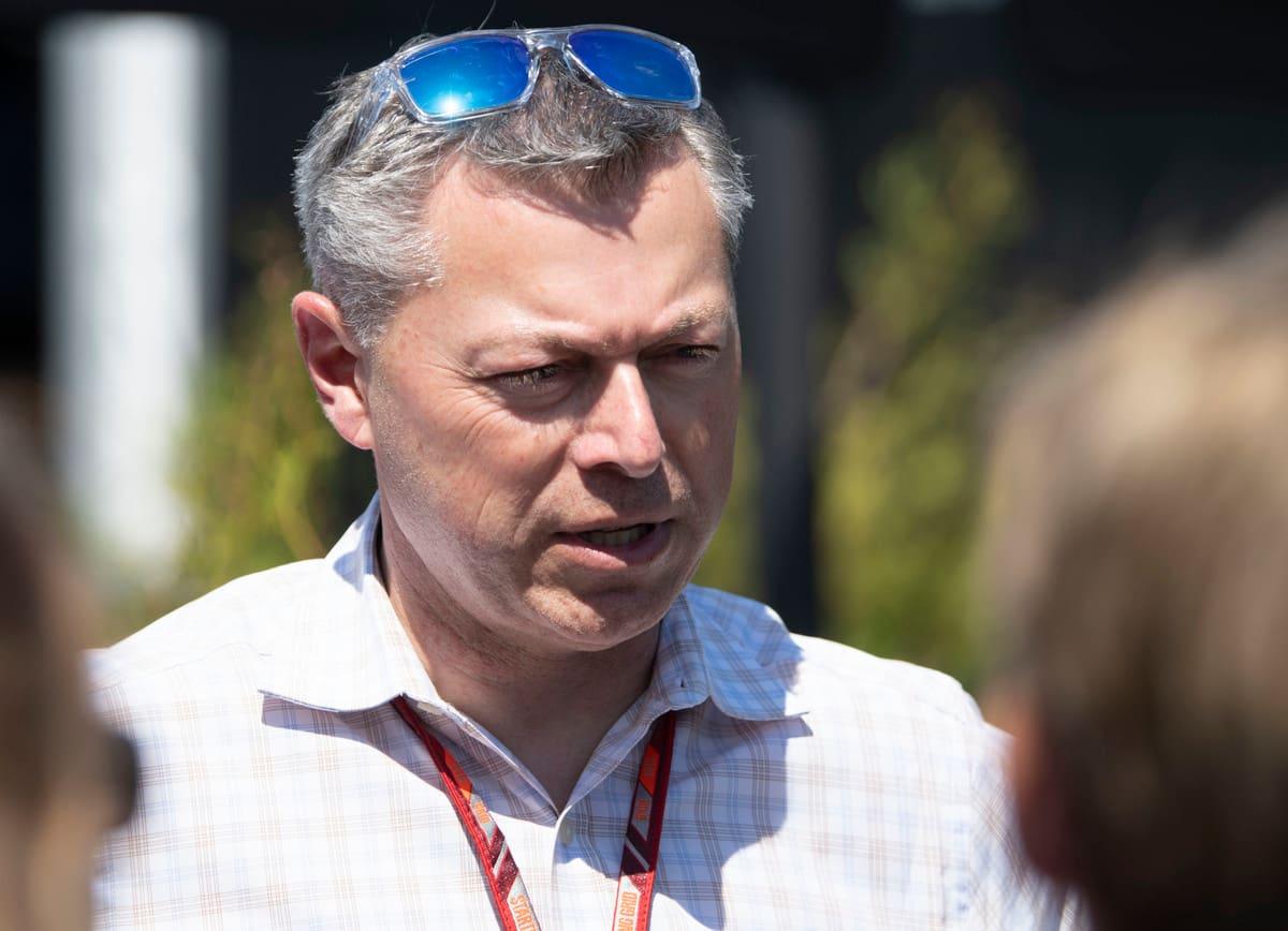 Pas d'Amériques pour la F1 qui se recentre sur l'Europe — Coronavirus